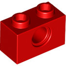 LEGO-Red-Technic-Brick-1-x-2-with-Hole-3700-370021