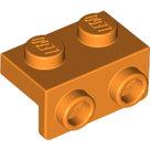LEGO-Orange-Bracket-1-x-2-1-x-2-99781-6193782