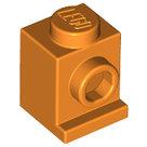 LEGO-Orange-Brick-Modified-1-x-1-with-Headlight-4070-4521571