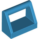 LEGO-Dark-Azure-Tile-Modified-1-x-2-with-Handle-2432-6209772