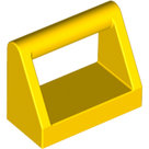 LEGO-Yellow-Tile-Modified-1-x-2-with-Handle-2432-243224