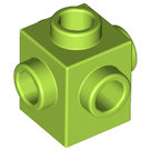 LEGO-Lime-Brick-Modified-1-x-1-with-Studs-on-4-Sides-4733-6174006