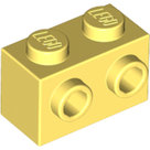 LEGO-Bright-Light-Yellow-Brick-Modified-1-x-2-with-Studs-on-1-Side-11211-6117317