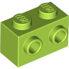 LEGO-Lime-Brick-Modified-1-x-2-with-Studs-on-1-Side-11211-6208291