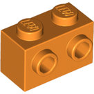 LEGO-Orange-Brick-Modified-1-x-2-with-Studs-on-1-Side-11211-6223454