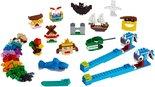 LEGO-Classic-Stenen-en-lichten-11009