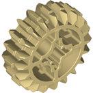 LEGO-Tan-Technic-Gear-20-Tooth-Double-Bevel-32269-4514555