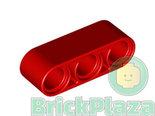 LEGO-Technic-Balk-Lengte-3-rood-32523-4153718