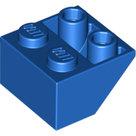 LEGO-Blue-Slope-Inverted-45-2-x-2-3660-366023