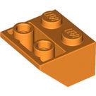 LEGO-Orange-Slope-Inverted-45-2-x-2-3660-4118829