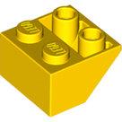 LEGO-Yellow-Slope-Inverted-45-2-x-2-3660-366024