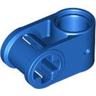 LEGO-Blue-Technic-Axle-and-Pin-Connector-Perpendicular-6536-6261383