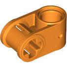 LEGO-Orange-Technic-Axle-and-Pin-Connector-Perpendicular-6536-6261377