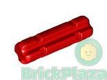 LEGO-Technic-As-lengte-2-rood-32062-4142865