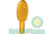 LEGO-Haarborstel-geelachtig-oranje-3852-4243668