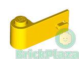 LEGO-Deur-links-1x3x1-geel-3822-4190511