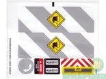 LEGO-Stickers-voor-set-60018