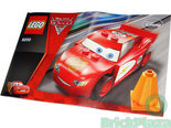 LEGO-Bouwbeschrijving-Cars-Radiator-Springs-Bliksem-McQueen-8200