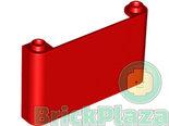 LEGO-Paneel-1x6x3-rood-64453-4585642