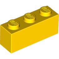 LEGO Yellow Brick 1 x 3 3622 - 362224